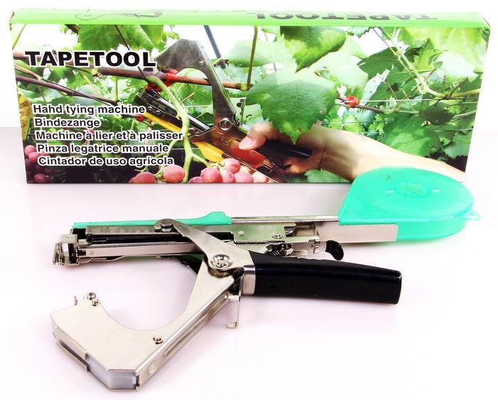 Tapetool  Инструмент для подвязки растений
