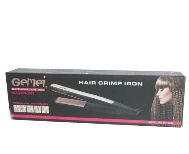 Прасочка для волосся GM-2995