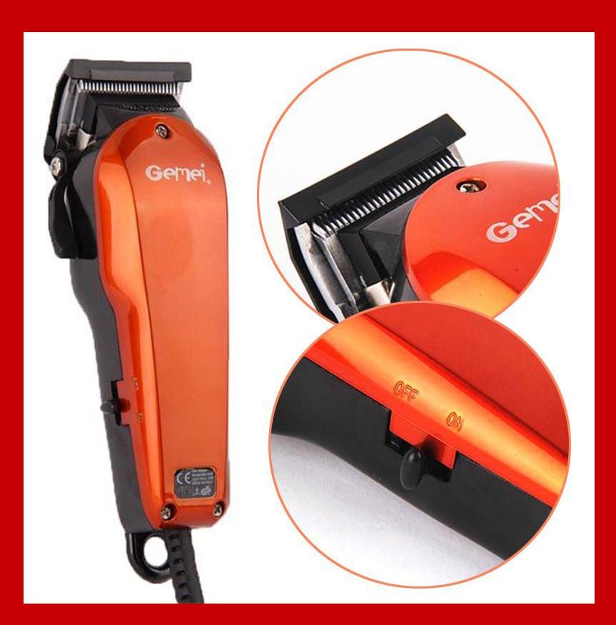 Машинка для стрижки волос GM-1005