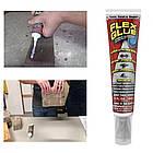 Универсальный водонепроницаемый клей сильной фиксации Flex Glue, фото 2