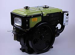 Двигатель SH180NL Zubr 8 л.с.