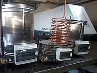 Домашня пивоварня (15 літрів/варка),з програмним керуванням