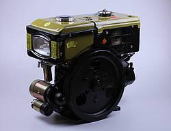 Двигатель R180NDL GZ 8 л.с. с электростартером