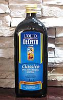 Масло оливковое De Cecco Classico 1 л