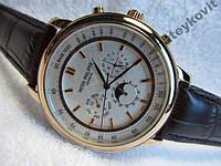 Мужские часы *Patek Philippe* GENEVE * механика автоподзавод, фото 1