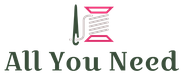 All You Need - прямой поставщик женской одежды оптом и в розницу