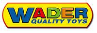 История производителя игрушек Wader