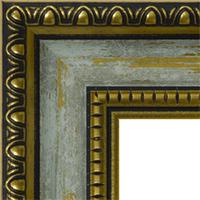 Багетная рама под заказ 3.380-A39101 (ширина профиля 30 мм). Для икон, картин, зеркал