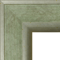 Багетная рама под заказ 130-063 (ширина профиля 37 мм). Для икон, картин, зеркал