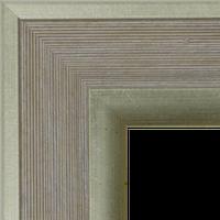 Багетная рама под заказ 130-065 (ширина профиля 37 мм). Для икон, картин, зеркал