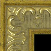 Багетная рама под заказ 280-169 (ширина профиля 23 мм). Для икон, картин, зеркал