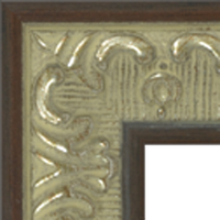 Багетная рама под заказ 280-170 (ширина профиля 23 мм). Для икон, картин, зеркал