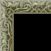 Багетная рама под заказ 290-171 (ширина профиля 26 мм). Для икон, картин, зеркал