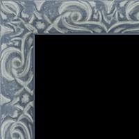 Багетная рама под заказ 290-172 (ширина профиля 26 мм). Для икон, картин, зеркал
