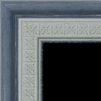 Багетная рама под заказ 300-053 (ширина профиля 20 мм). Для икон, картин, зеркал