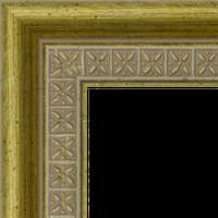 Багетная рама под заказ 300-103 (ширина профиля 20 мм). Для икон, картин, зеркал