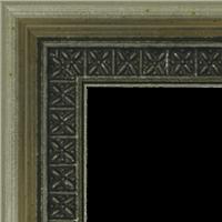 Багетная рама под заказ 300-176 (ширина профиля 20 мм). Для икон, картин, зеркал