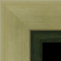 Багетная рама под заказ 370-228 (ширина профиля 35 мм). Для икон, картин, зеркал