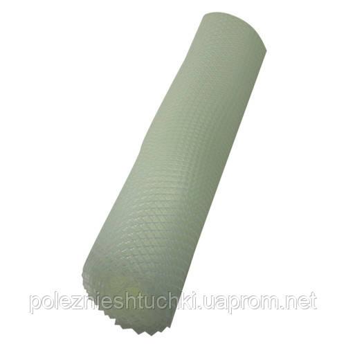 Сетка барная длина 3 м, ширина 60 см, толщина 3 мм, прозрачная