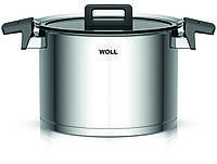 Кастрюля WOLL 24 см 7,6 л Concept (W124-2NC)