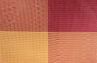 Коврик PDL Sets для горячего 4 цвета оранжевый (FK-02)