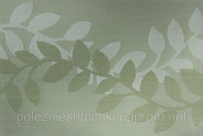 Коврик PDL Sets для горячего зеленый лист ветка (КВ019-1)