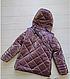 Куртка демисезонная для девочки, размеры 34 - 42, фото 2