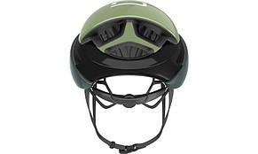 Шолом велосипедний ABUS gamechanger M 52-58 Opal Green 868214, фото 2