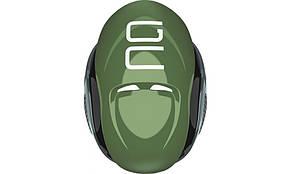 Шолом велосипедний ABUS gamechanger M 52-58 Opal Green 868214, фото 3