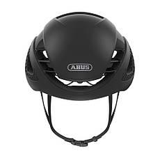 Шолом велосипедний ABUS gamechanger S 51-55 Velvet Black 775918, фото 2
