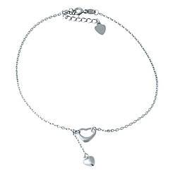 Серебряный браслет pSilverAlex без камней (2005681) 1720 размер