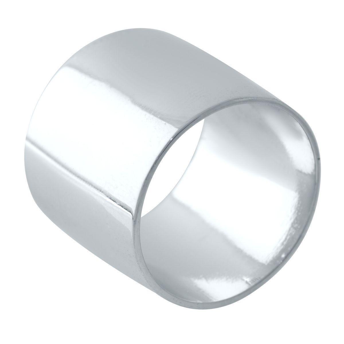 Серебряное кольцо pSilverAlex без камней (2029458) 18 размер 7.17, 16