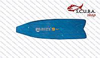 Лопасть для ласт Mares RAZOR PRO (Blue Oceanic)