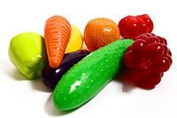 Набор фрукты овощи Орион (362)