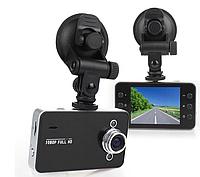 Автомобильный видеорегистратор DVR K6000 Full HD (без HDMI), Видеорегистратор, Авторегистратор, Автомобильный видеорегистратор DVR K6000, , фото 1
