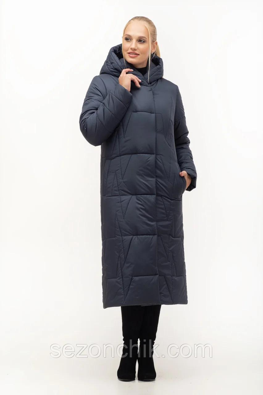 Пальто зимнее от производителя хорошего качества