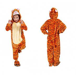 Кигуруми тигр, фото 2