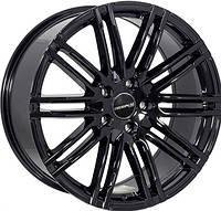 Диски Zorat Wheels ZF-TL1367 10x21 5x130 ET50 dia71,6 (Black)
