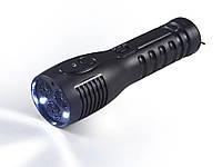 Отпугиватель для собак с фонариком светодиодный ультразвуковой