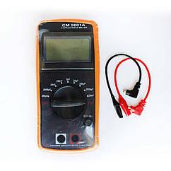 Измеритель конденсаторов CM 960 1A мультиметр (318)