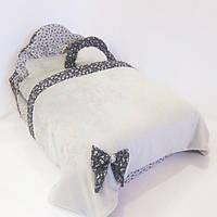 Кроватка престиж