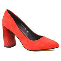 Модельные туфли Betsy 908008-01-05, код: 035036, размеры: 35, 36, 37, 38, 40