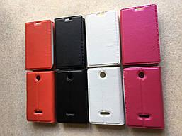 Чехол книжка для Nokia Asha 501 Dual Sim