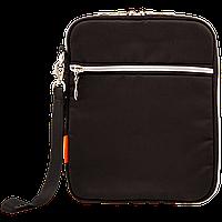 """Чехол для iPad, планшета LF655 до 9.7"""" неопрен, Apple- дизайн, черный, Размеры, мм: 260x30x200"""