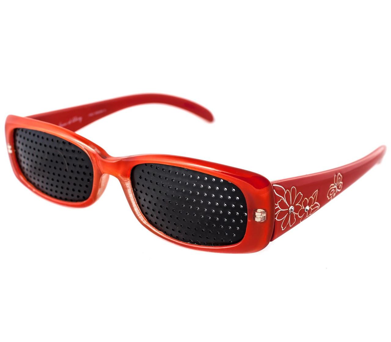 c1048bd45b96 Очки тренажеры для глаз 150379 С28, цена 70 грн., купить Изюм — Prom ...