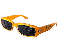 Перфорационные очки купить - Очки тренажеры P0002 C19