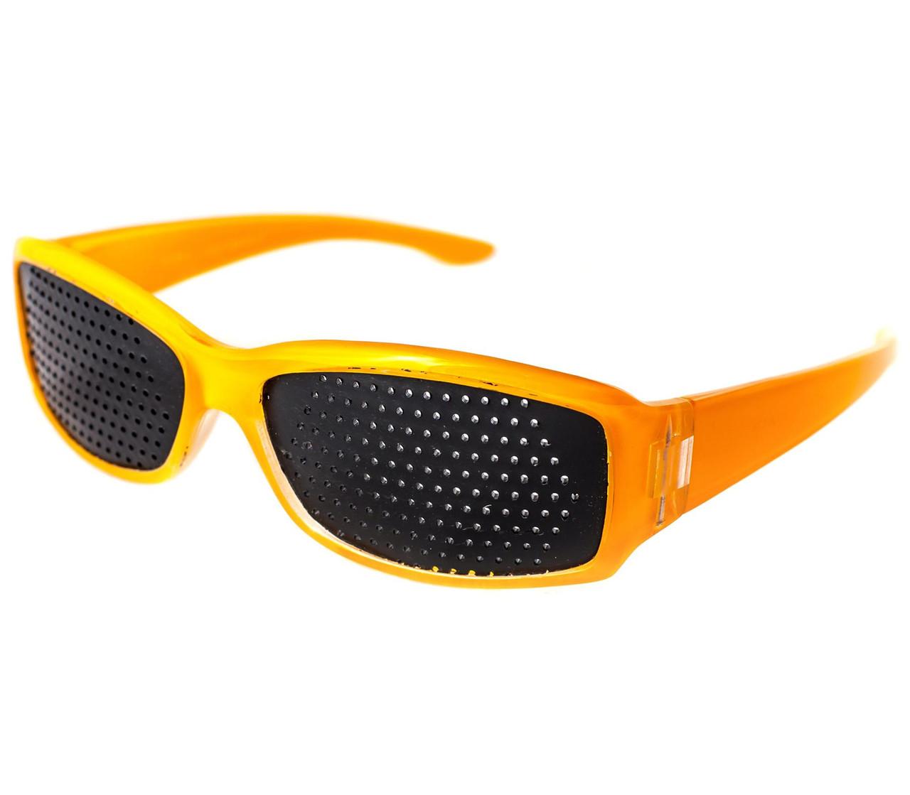 1491f8d14580 Очки тренажеры для зрения для глаз Veba H12587 L70 — купить в ...