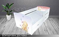 Кровать для девочки Тедди Киндер Кул 1700Х800, фото 1