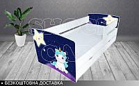Кровать для девочки Единорог Киндер Кул 1700Х800, фото 1