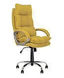 Кресло руководителя YAPPI (Яппи) Tilt CHR68, фото 2